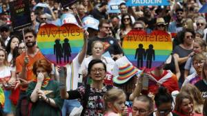 [WATCH] Australia: PM calls for marriage equality by Christmas