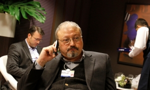 Jamal Khashoggi strangled as soon as he entered consulate confirms Turkey