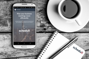 Scheduit: The business networking revolution
