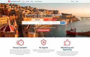 New property website promises efficient, hassle-free listings