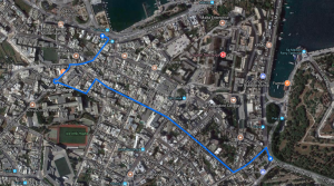 Pieta road from Valletta to Msida to be closed tonight