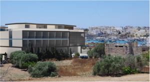 [SLIDESHOW] How 113-room hotel will change picturesque Marsaxlokk skyline and views