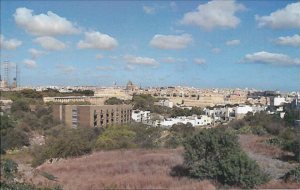 PA refuses Gaffarena's old people home in Birgu valley