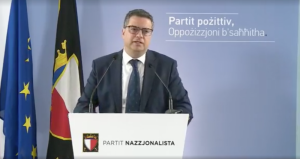 Delia: PN firmly against abortion, will fight against its introduction