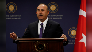 Turkey threatens to retaliate over possibility of US halting weapon sales