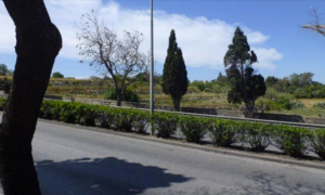 Addolorata and tal-Barrani road works will see loss of 14,589 sqm of agricultural land