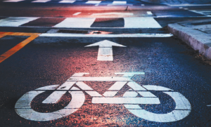 Cycling to work is a great idea, but why should employees even have to pay for it?