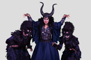 'It's behind you!' - 10 reasons to love the Manoel Theatre's Christmas panto