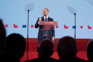 [ANALYSIS] Five lessons of disruption from Muscat to Europe's socialists