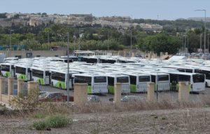 Malta's transport conundrum: What alternative routes to sustainable mobility?