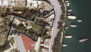 Zammitello gardens earmarked for nine-storey hotel
