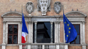 France recalls its ambassador to Italy over 'repeated, baseless verbal attacks'