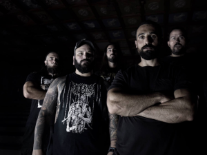 Give them the brutality they need | Absymal Torment