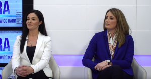 [WATCH] Dalli gives short shrift to MEPs who chastise Malta in Brussels