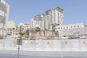 The Dubaification of the construction industry