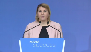 [WATCH] PN women's branch president says equality is not just about 'superficial' gender quotas