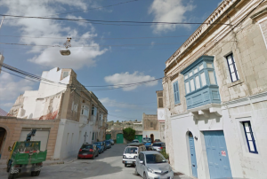 24-room hotel proposed inside Lija's village core