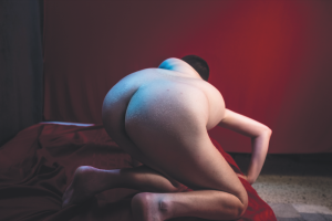 Laid bare and mixed up: Smudge explores nudity and eroticism in Maltese art