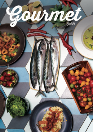 [READ] Gourmet Today April 2019 edition Online