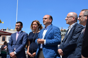PN proposes 'mediating group' to help fishermen better access EU funds
