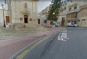 Woman critical after being crushed by truck in Gozo