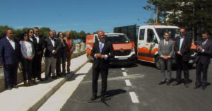 Mosta council accuses government of 'illegally' blocking road for press conference