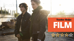 Film Review | Happy As Lazzaro: An insidious happiness