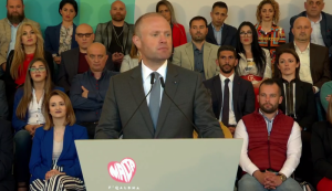 [WATCH] Prime Minister wants Malta where minimum wage enough to support a family