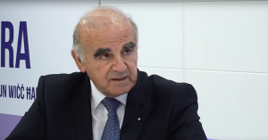 [WATCH] George Vella wants more control over presidential charity's funds