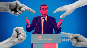 [ANAYLSIS] Five scenarios for the PN if Delia goes to a confidence vote