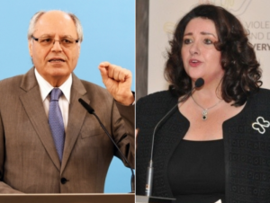 Muscat might nominate both Edward Scicluna and Helena Dalli for European Commission - reports