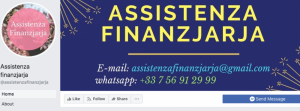 MFSA warns of unauthorised 'financial assistance' Facebook page