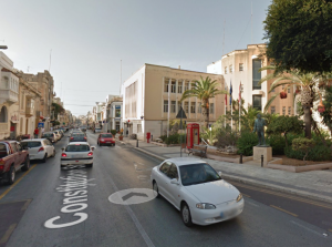 Man found dead in car in Mosta, police investigating