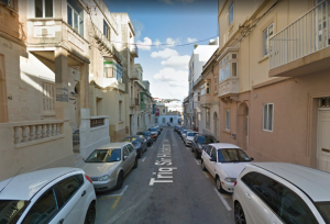 Man dies after seven-storey fall in Gzira