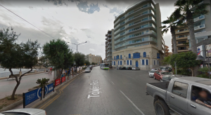 Sliema kiosk watchman left bound and gagged as thieves escape with thousands