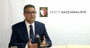 [WATCH] Delia calls on PM to meet Caruana Galizia family