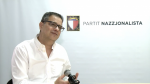 [WATCH] PN leader: 'Malta must call on EU to better manage migration'