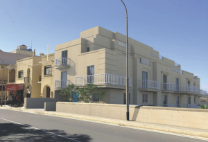 Gozo: 'Transitional zones' invading land outside development zones