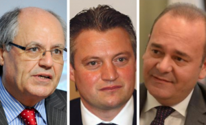 Ministers Konrad Mizzi, Edward Scicluna and Chris Cardona once again subjected to criminal inquiry
