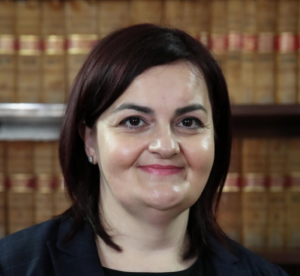 Victoria Buttigieg to be appointed as the first State Advocate