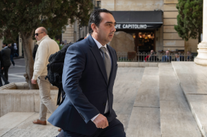 Caruana Galizia murder: Yorgen Fenech's defence suggests middleman paid for pardon