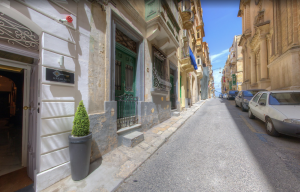 Valletta six-storey hotel will impact long-distance views