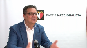 [WATCH] It's PN's entitlement to be in power that has to change, embattled Delia says
