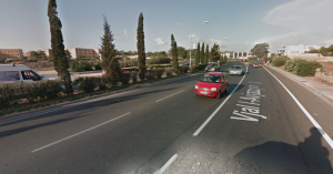 One year old injured in Luqa traffic accident