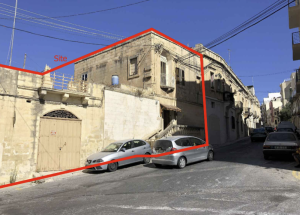 Protected Msida streetscape threatened by six-storey block