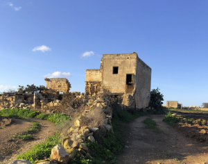 PA ignores ERA, approves plans to turn Zabbar ruin into villa