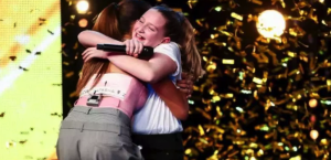 [WATCH] Maltese ten-year-old gets 'golden buzzer' on Britain's Got Talent