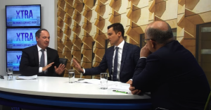 [WATCH] 'Tragedy' could have been avoided if Muscat had fired Schembri and Mizzi – Mario de Marco