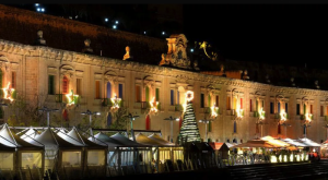 Maltese Christians rejoice with others around the world to celebrate Christmas
