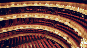 Stream operas, ballet and concerts from the comfort of your home